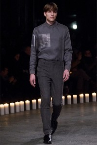 GIVENCHY FW 2013 COLLECTION  (9)