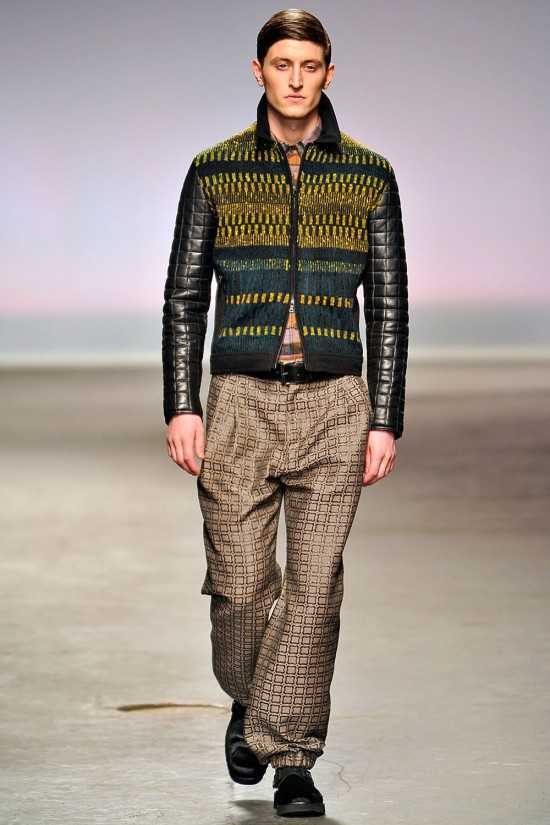 JAMES LONG FW COLLECTION 2013 (10)