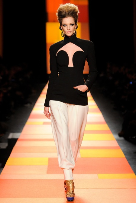 JEAN PAUL GAULTIER HAUTE COUTURE SS 2013 (12)