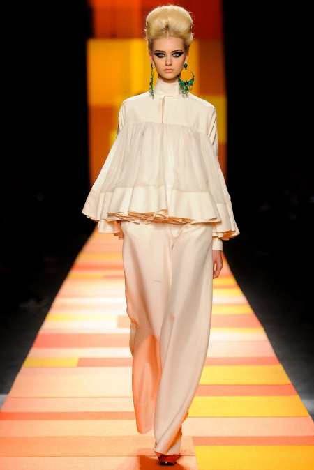 JEAN PAUL GAULTIER HAUTE COUTURE SS 2013 (13)