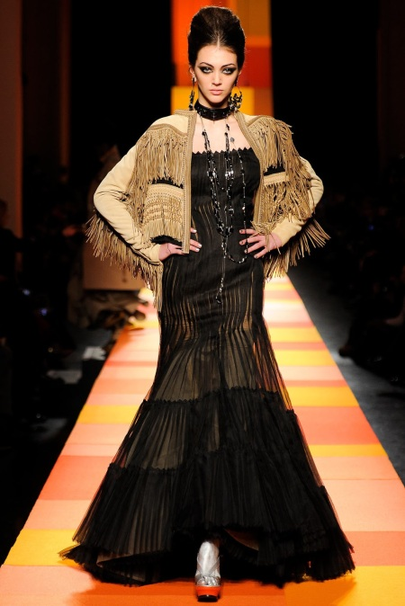 JEAN PAUL GAULTIER HAUTE COUTURE SS 2013 (16)