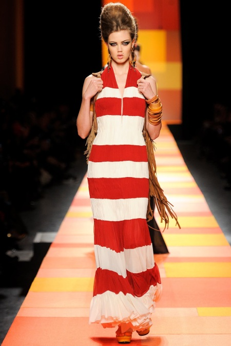 JEAN PAUL GAULTIER HAUTE COUTURE SS 2013 (2)