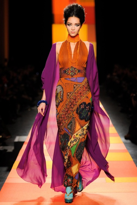 JEAN PAUL GAULTIER HAUTE COUTURE SS 2013 (20)