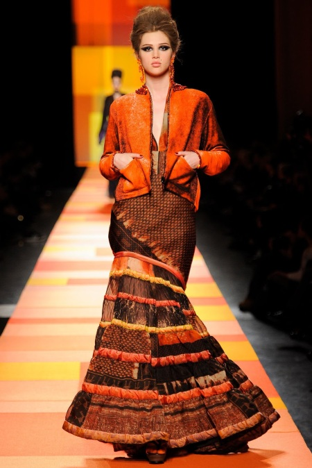 JEAN PAUL GAULTIER HAUTE COUTURE SS 2013 (22)