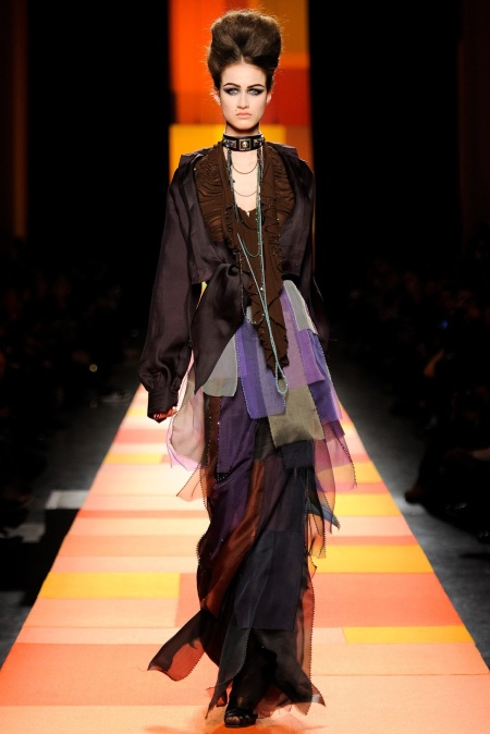 JEAN PAUL GAULTIER HAUTE COUTURE SS 2013 (23)