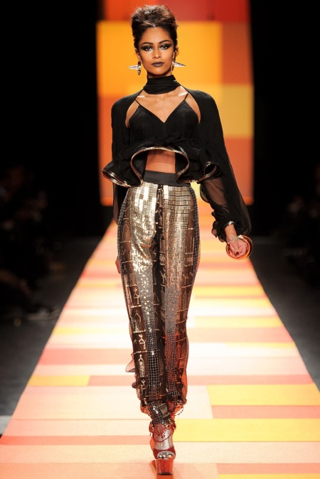 JEAN PAUL GAULTIER HAUTE COUTURE SS 2013 (26)