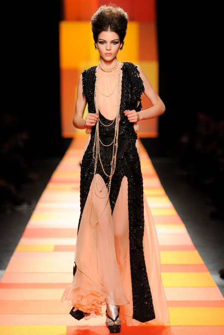 JEAN PAUL GAULTIER HAUTE COUTURE SS 2013 (28)