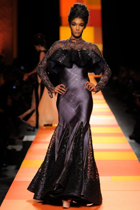 JEAN PAUL GAULTIER HAUTE COUTURE SS 2013 (29)