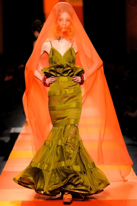 JEAN PAUL GAULTIER HAUTE COUTURE SS 2013 (36)