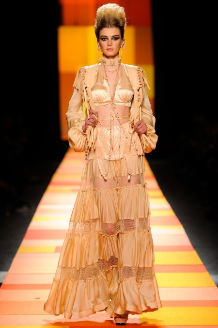 JEAN PAUL GAULTIER HAUTE COUTURE SS 2013 (40)