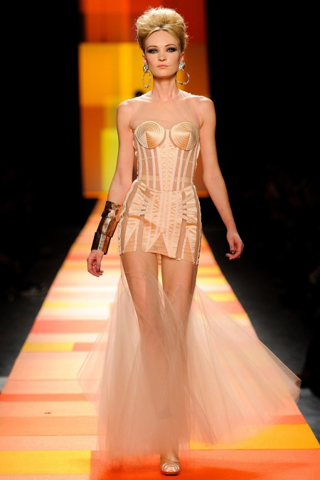 JEAN PAUL GAULTIER HAUTE COUTURE SS 2013 (42)