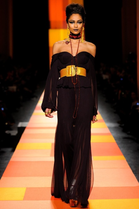 JEAN PAUL GAULTIER HAUTE COUTURE SS 2013 (5)