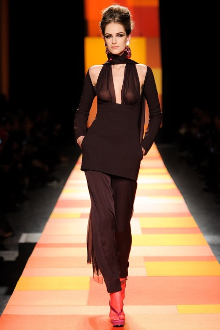 JEAN PAUL GAULTIER HAUTE COUTURE SS 2013 (8)