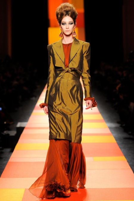JEAN PAUL GAULTIER HAUTE COUTURE SS 2013 (9)