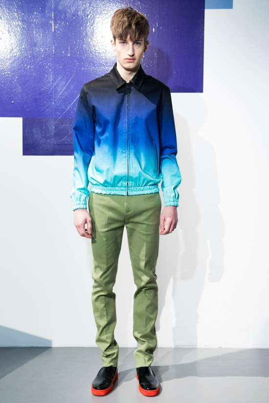 JONATHAN SAUNDERS FW COLLECTION 2013 (15)