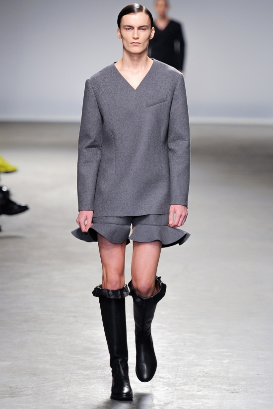 JW ANDERSON FW COLLECTION 2013 (10)