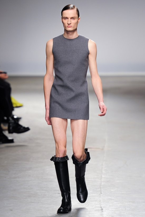 JW ANDERSON FW COLLECTION 2013 (13)
