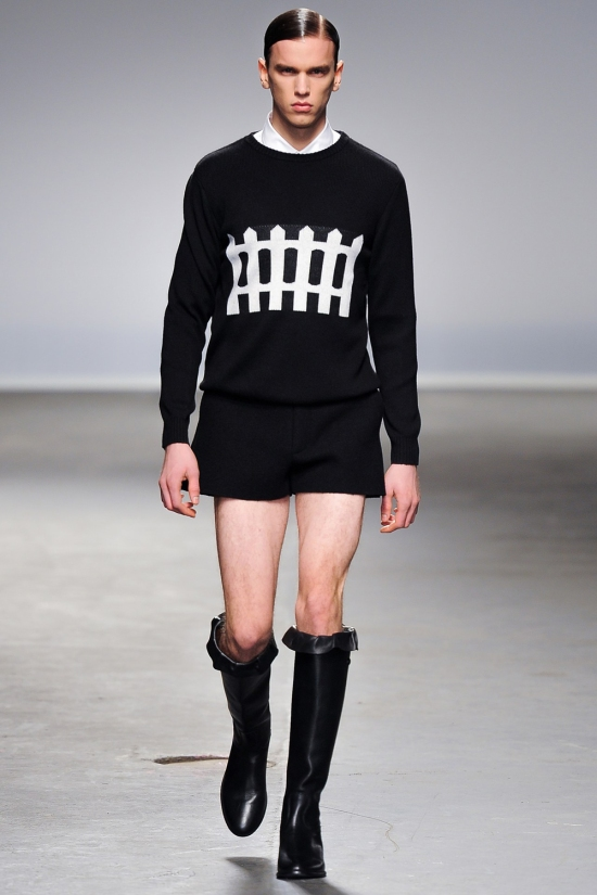 JW ANDERSON FW COLLECTION 2013 (19)
