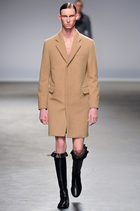 JW ANDERSON FW COLLECTION 2013 (21)
