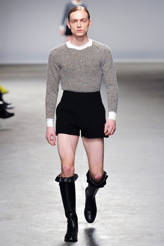 JW ANDERSON FW COLLECTION 2013 (23)