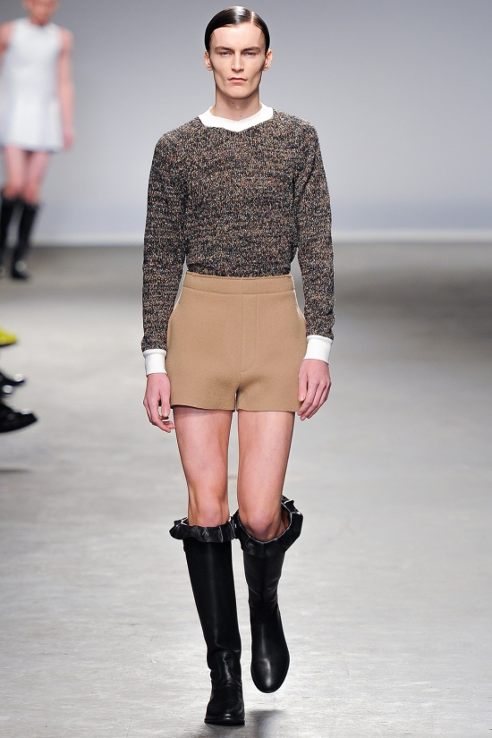 JW ANDERSON FW COLLECTION 2013 (25)