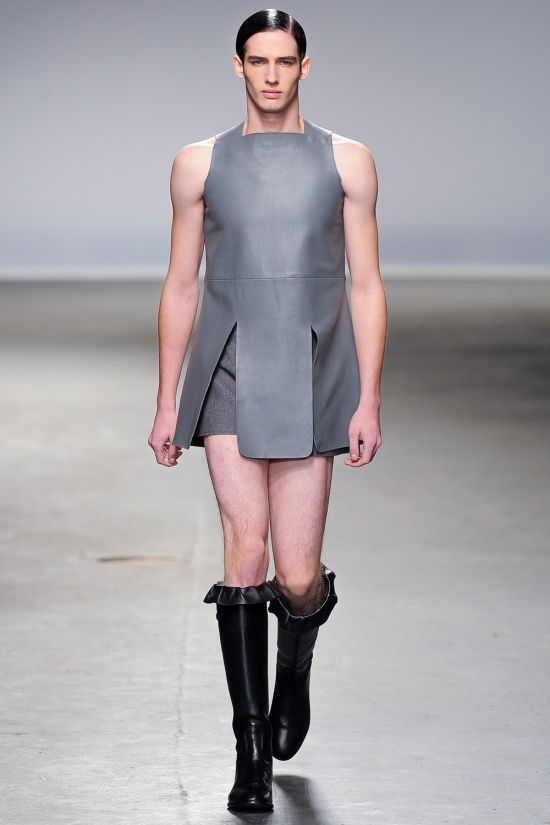 JW ANDERSON FW COLLECTION 2013 (28)