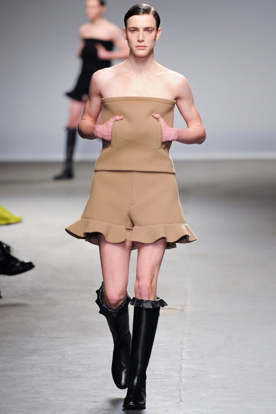 JW ANDERSON FW COLLECTION 2013 (4)
