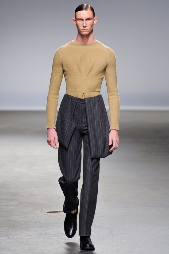 JW ANDERSON FW COLLECTION 2013 (7)
