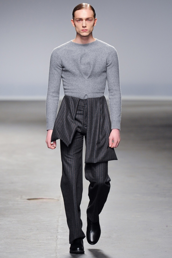 JW ANDERSON FW COLLECTION 2013 (8)
