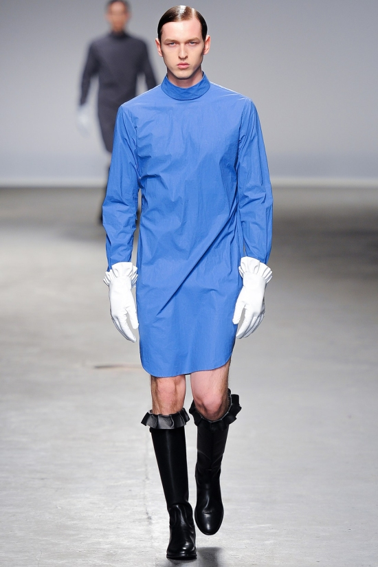 JW ANDERSON FW COLLECTION 2013 (9)