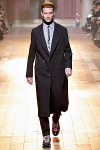 LANVIN FW COLLECTION 2013