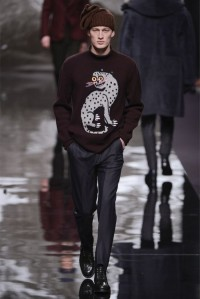 LOUIS VUITTON FW COLLECTION  (22)