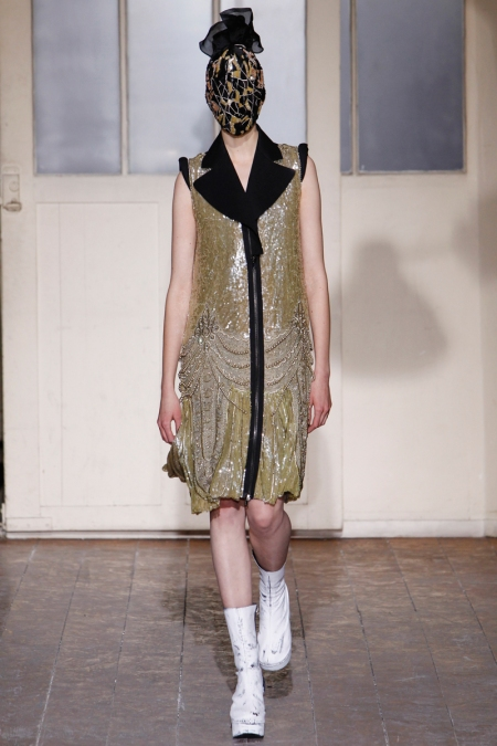 MAISON MARTIN MARGIELA HAUTE COUTURE SS COLLECTION 2013 (11)