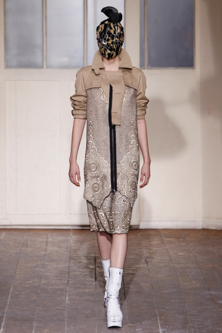 MAISON MARTIN MARGIELA HAUTE COUTURE SS COLLECTION 2013 (12)