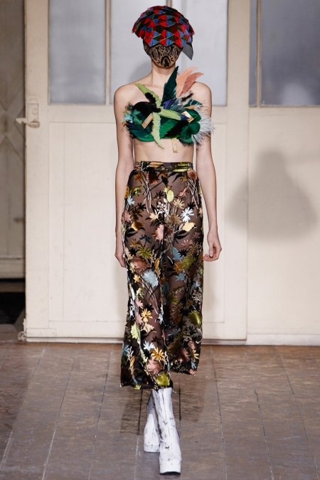 MAISON MARTIN MARGIELA HAUTE COUTURE SS COLLECTION 2013 (14)