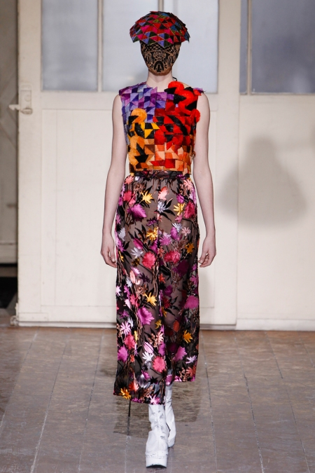 MAISON MARTIN MARGIELA HAUTE COUTURE SS COLLECTION 2013 (15)