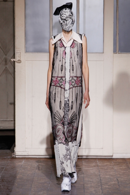 MAISON MARTIN MARGIELA HAUTE COUTURE SS COLLECTION 2013 (3)