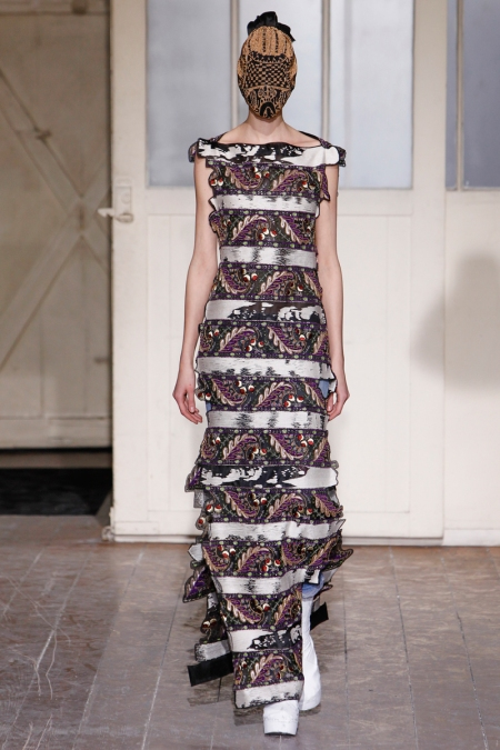 MAISON MARTIN MARGIELA HAUTE COUTURE SS COLLECTION 2013 (4)