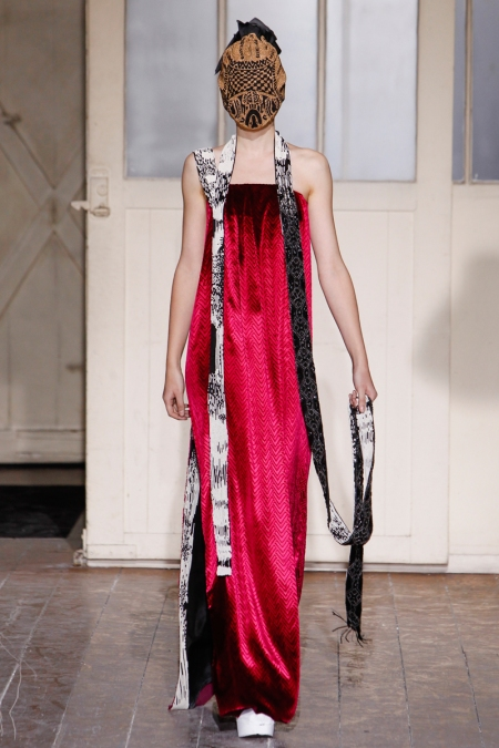 MAISON MARTIN MARGIELA HAUTE COUTURE SS COLLECTION 2013 (6)