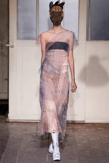 MAISON MARTIN MARGIELA HAUTE COUTURE SS COLLECTION 2013 (8)