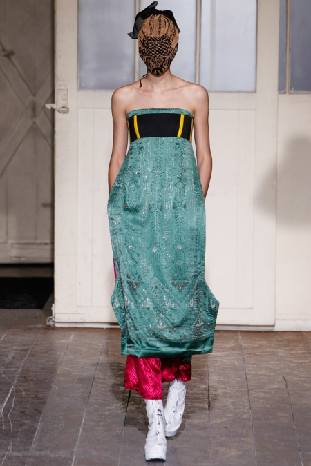 MAISON MARTIN MARGIELA HAUTE COUTURE SS COLLECTION 2013 (9)