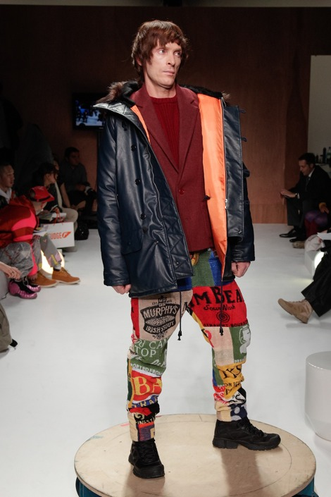MARTINE ROSE FW COLLECTION 2013 (12)
