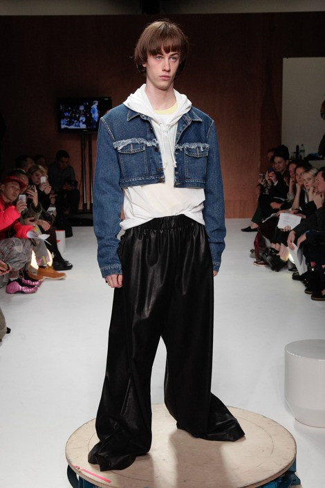 MARTINE ROSE FW COLLECTION 2013 (3)