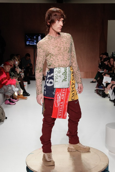 MARTINE ROSE FW COLLECTION 2013 (4)
