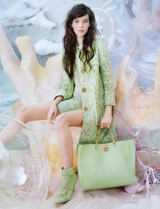 MULBERRY SS 2013 CAMPAIGN 2