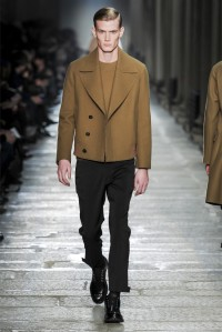 NEIL BARRETT FW COLLECTION 2013 (1)