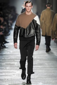 NEIL BARRETT FW COLLECTION 2013 (2)