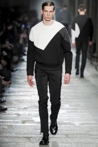 NEIL BARRETT FW COLLECTION 2013 (22)