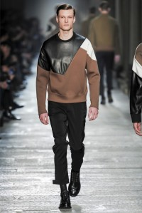 NEIL BARRETT FW COLLECTION 2013 (3)