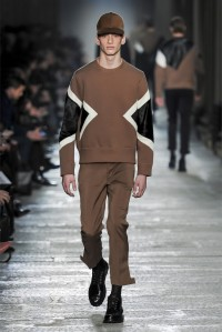 NEIL BARRETT FW COLLECTION 2013 (4)